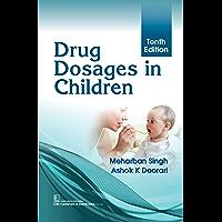 Drug Dosage in Children