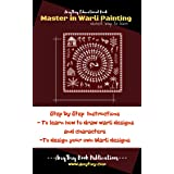 Master in Warli Painting: easiest way to learn (LEARN TRADITIONAL ART)
