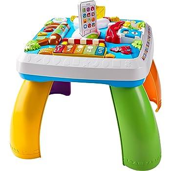 Clementoni 14945 tavolo mille attivit giochi e giocattoli - Tavolo cresci e impara chicco ...