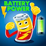 Battery Power Doctor Diagnostics with Task Manager