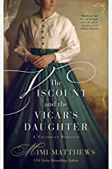 The Viscount and the Vicar's Daughter: A Victorian Romance Kindle Edition