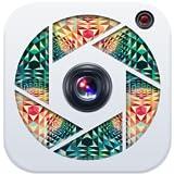 Kaleidoskop Kamera