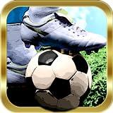 Real Football Juggling Soccer Skills Mania