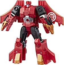 Transformers Robots in Disguise Combiner Force Legion Autobot Twinferno (3.81 cm)
