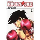 Rocky Joe. Perfect edition (Vol. 1)