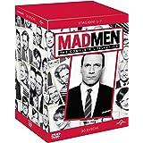 Mad Men - Collezione Completa Stagione 1-7