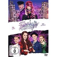 Vier zauberhafte Schwestern [DVD]