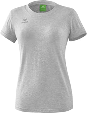Erima T-Shirt Elegante T-Shirt Donna