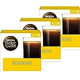 Nescafé Dolce Gusto capsules Grande - voordeelverpakking - 90 koffiecups - geschikt voor 90 koppen koffie - Dolce Gusto cups