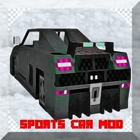 Mods: Super Sports Car