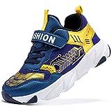Zapatillas de Deporte para de Las Muchachas Aire Zapatos para niño Casual Running Snesker Unisex Niños