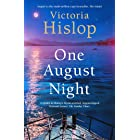 One August Night: Sequel to much-loved classic, The Island (English Edition)
