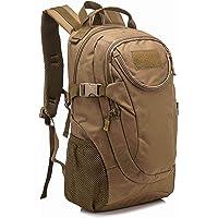 Selighting Sac à Dos Tactique Militaire 25L/35L Sac à Dos Randonnée Molle Imperméable pour Voyage Camping Trekking…