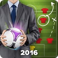 Football Management Ultra (FMU) - Fussball Manager - Spiel FMU und manage dein eigenes fiktives Fußballteam!