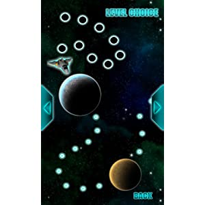 Galactic Striker (Lite): Amazon co uk: Appstore for Android