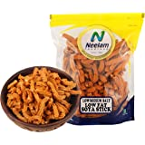 Neelam Foodland Low Sodium Salt and Low Fat SOYA Stick, 400G