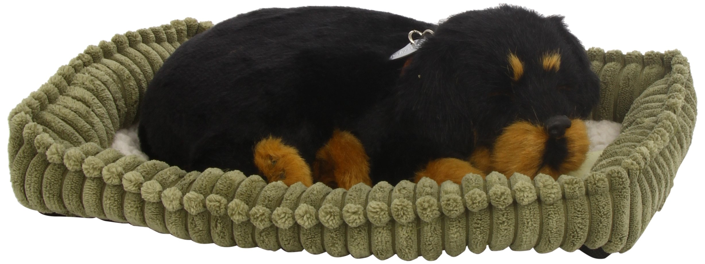 Perfect Petzzz 4916 Rottweiler Plush Toy