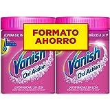 Vanish Oxi Action - Quitamanchas y Blanqueador para Ropa ...