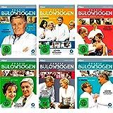 Praxis Bülowbogen - Gesamtedition / Die komplette Arzt-Serie mit Günter Pfitzmann auf 38 DVDs (Pidax Serien-Klassiker)
