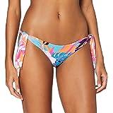 Seafolly Copacabana Tie Side Hipster Slip Bikini Donna