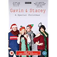 Gavin & Stacey: A Special Christmas [DVD] [2020]