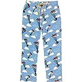 Disney Men's Character 100% Cotton Pajama Pants