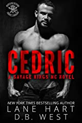 Cedric (Savage Kings MC Book 12) Kindle Edition