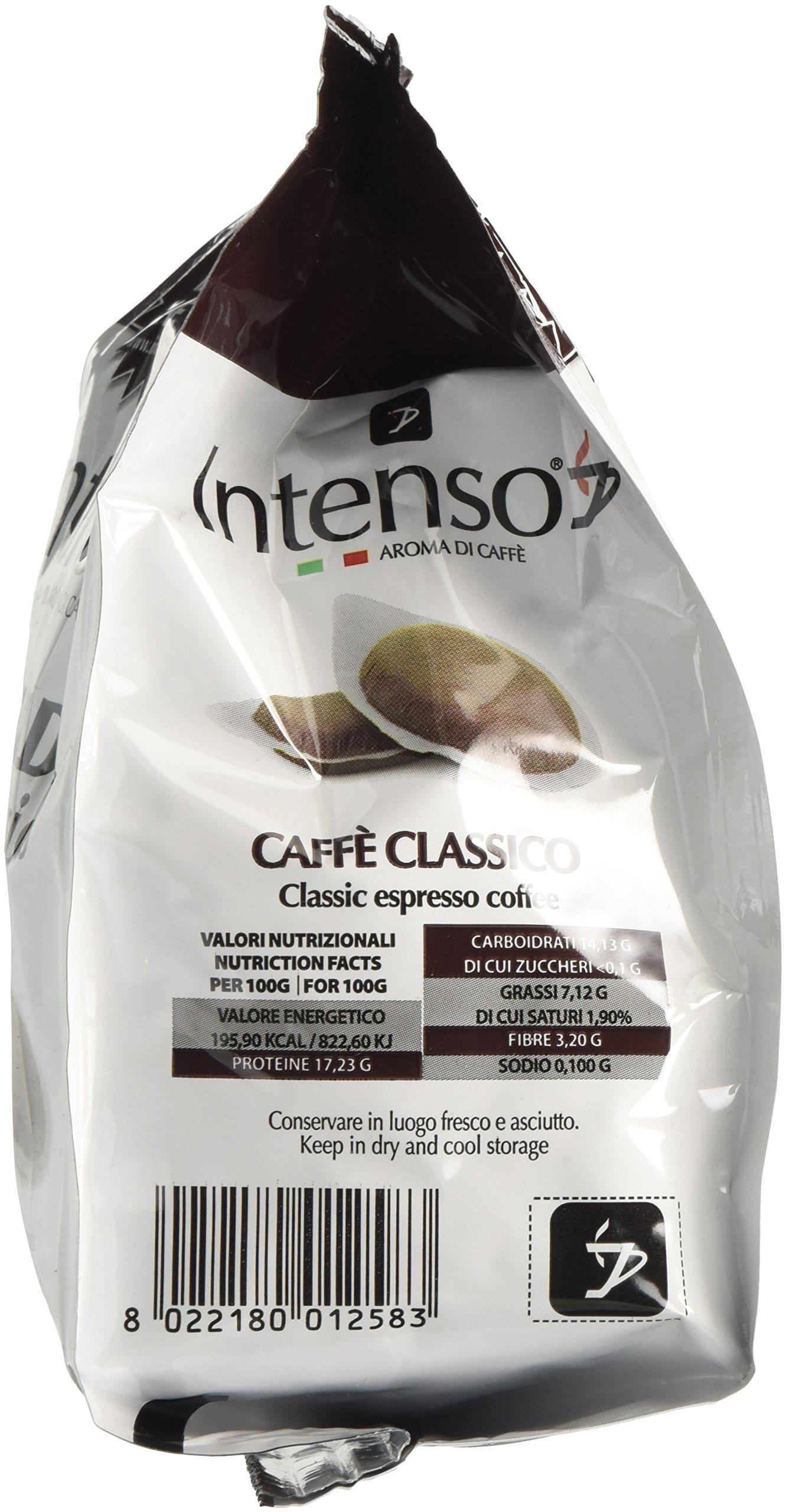 1 Pacco da 120 Cialde Intenso Aroma Di Caffe/' Cialda Miscela Arabica