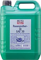 Liqui Moly 1266 Rasenmäher-Öl SAE 30 5 Liter