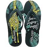 RELAXO Women's Rp0029l Slipper