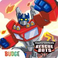 Transformers Rescue Bots: Katastrophenrennen