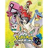 Pokémon: Sun & Moon, Vol. 3 (Volume 3)