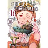 Children of the whales (Vol. 16)