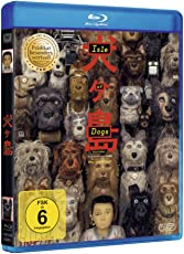 Isle of Dogs - Ataris Reise [Blu-ray]