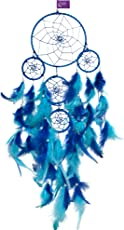 Asian Hobby Crafts Dream Catcher Wall Hanging - Mirage (55x15cm)