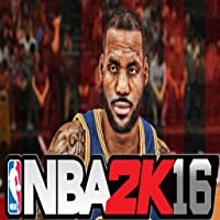 Basketball 2K17