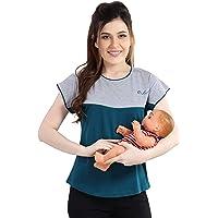 AV2 Womens Cotton Nursing Top