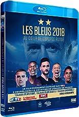 Les Bleus 2018 : Au coeur de l'épopée russe [Blu-ray]