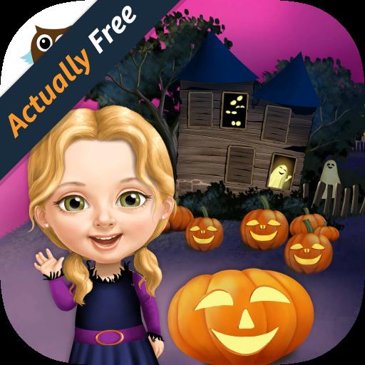 Sweet Baby Girl Halloween (Scary Halloween Spiele)