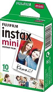Fujifilm 16386004 Instax Film 10 Shot Pack - White