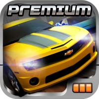Drag Racing Premium