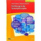 Sprachphilosophie Zur Einfuhrung Amazon De Bertram Georg W Bucher