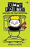 Timmy Failure: Sanitized for Your Protection: 4