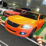 Multi Story Car Parking Mania Extreme Driving Simulator Adventure: Supermarket Car Park Rush 3D Game Free For Kids 2018
