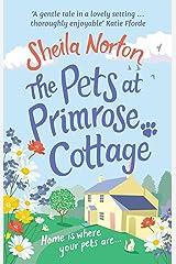 The Pets at Primrose Cottage Paperback