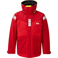 Gill OS2 Offshore Men's Jacket - Waterproof, Windproof & Breathable