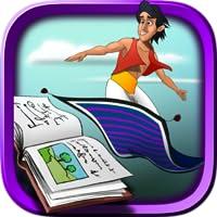 Aladdin - Tal & interaktives Buch