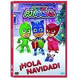 Pj Masks - ¡Vamos, Pj Masks! [DVD]: Amazon.es: Animación ...