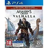 Assassin's Creed Valhalla - Limited Edition - Exclusief bij Amazon verkrijgbaar - Playstation 4
