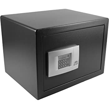 burg w chter home safe electronic combination lock wall and floor mounting pointsafe p 3 e. Black Bedroom Furniture Sets. Home Design Ideas